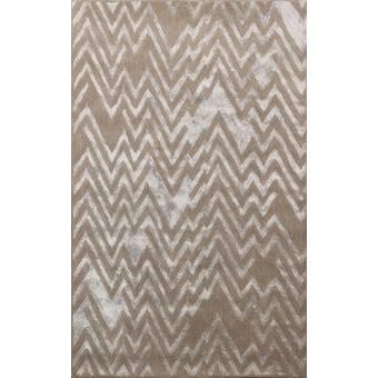 Loon Peak Millar Handmade Tufted Wool Silk Gray Rug Wayfair