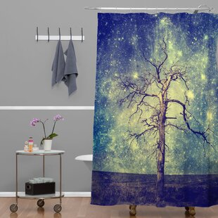 Ketner Single Shower Curtain