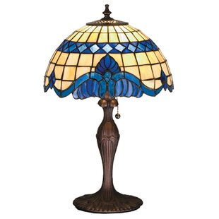 Victorian 18.5 Table Lamp