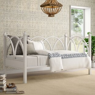Shop For Ewan Metal Daybed by Mistana Reviews (2019) & Buyer's Guide
