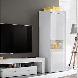 Bellevue Display Cabinet By Metro Lane