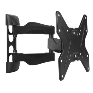 Articulating Arm Universal Wall Mount For 27