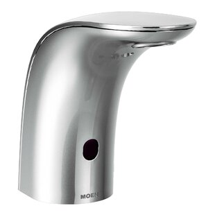 Moen M-Power Single Hole Electronic Faucet Less Handles