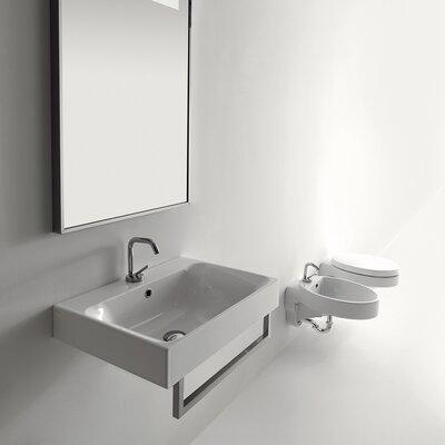 Ada Compliant Wall Hung Sink Wayfair