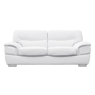 Darling 3 Seater Sofa By Mercury Row