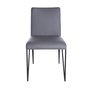 Compare Arnette Side Chair (Set of 2) by Orren Ellis Reviews (2019) & Buyer's Guide
