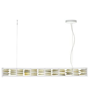 LBL Lighting Scarlett 1-Light Mini Pendant
