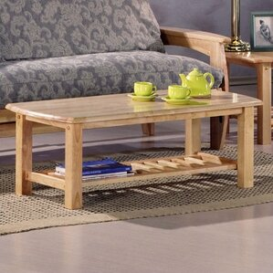 Standard Corona Coffee Table by Night & Day Furniture