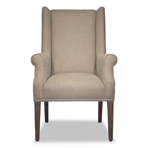 Monterey Upholstered Dining Chair by Brownstone Furniture