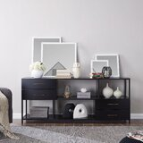 Madelina TV Stand for TVs up to 70 by Ivy Bronx