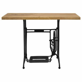 Fryar Console Table By Williston Forge