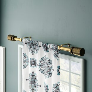Sequin Window Curtains