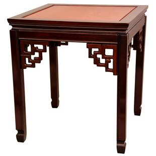 Ming End Table by Oriental..