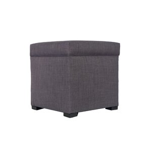 Tami Upholstered Storage Ottoman by MJL Furniture