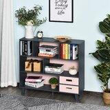 25 Inch Bookcase
