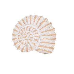 Seashell Napkin Rings (Set of 6)