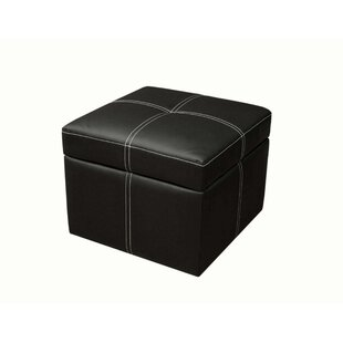 Hinz Storage Ottoman by Zipcode Design