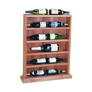 Wine Cellar Innovations Designer Series 12 Bottle Floor Wine Rack