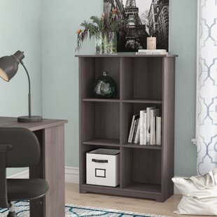 Hillsdale Cube Unit Bookcase Red Barrel Studio