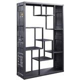 Metal Shelf Rack Wayfair