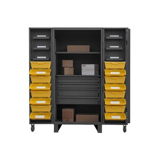 78 H x 36 W x 24 D Cabinet by Durham Manufacturing