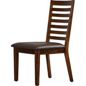 Oilton Side Chair (Set of 2) by Loon Peak