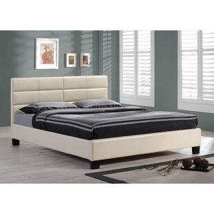 Read Reviews Upholstered Platform Bed by BOGA Furniture Reviews (2019) & Buyer's Guide
