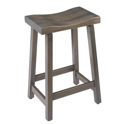 Backless Made In The Usa Counter Height Bar Stools You Ll