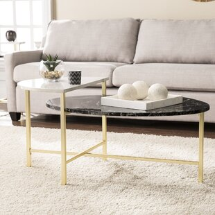 Affordable Price Karg Coffee Table By Mercury Row