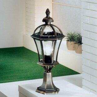 Westminster 1 Light 65cm Lantern Head by Kolarz