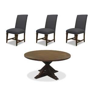 Sydney 6 Piece Dining Set Laurel Foundry Modern Farmhouse