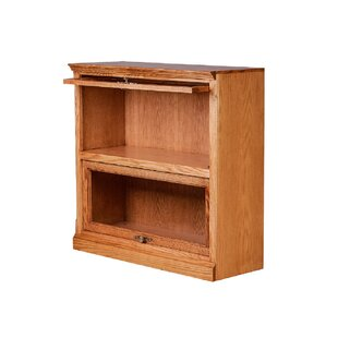 Mobley Barrister Bookcase By Loon Peak
