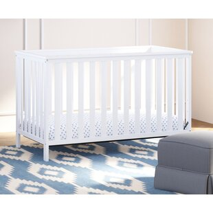 Rosland 3-in-1 Convertible Crib by Storkcraft