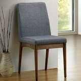 Freund Upholstered Dining Chair (Set of 2) by Gracie Oaks