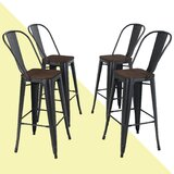 Cian 30 Bar Stool (Set of 4)
