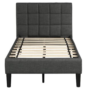Twin Platform Bed by Isabelle amp Max