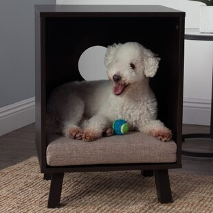 End Table by Paws and Purrs