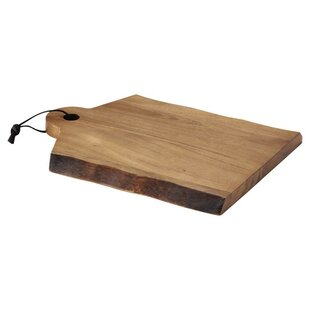Cucina Wood Cutting Board