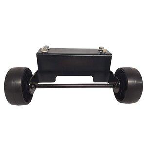 Glass Tube Wheel Kit Patio Heater Parts By AZ Patio Heaters