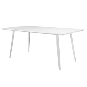 Buettner Dining Table by Mercury Row