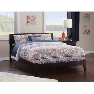 Lisle Queen Panel Bed