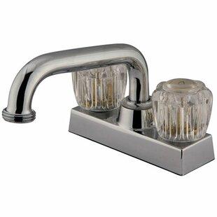 Elements of Design Centerset Laundry Faucet ..