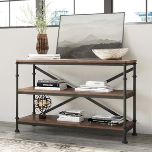 Yreka Console Table