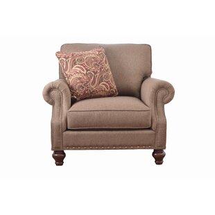 Brianne Armchair by Craftmaster