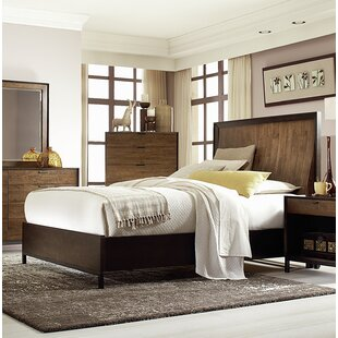 Price comparison Kolton Panel Bed by Latitude Run Reviews (2019) & Buyer's Guide
