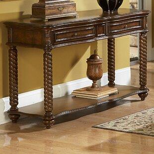 Astoria Grand Dorset Console Table