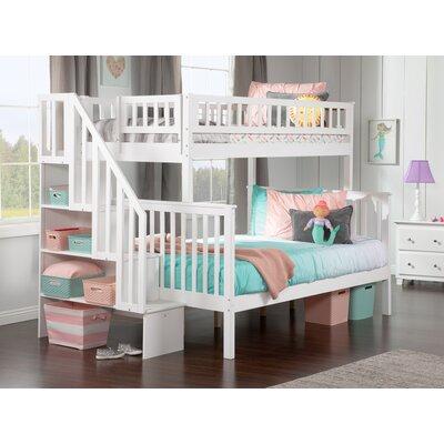 Farmhouse & Rustic Kids Beds | Birch Lane