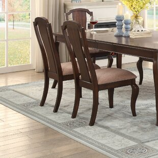 Kameron Upholstered Dining Chair (Set of ..