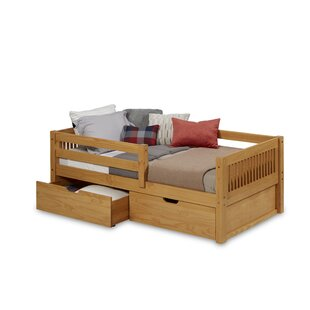 Alcott Hill Lebo Daybed