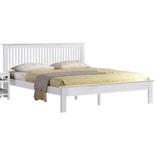 Review Johanna Bed Frame
